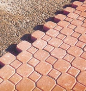 Uni-decor Paving block