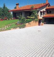 Brick Paving block