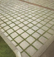 Paving block ECOBLOCK