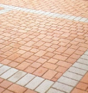 PAVÉ 3 Paving block